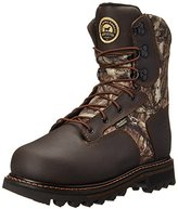 "Irish Setter Men's 2813 Gunflint II 10"" Hunting Boot"