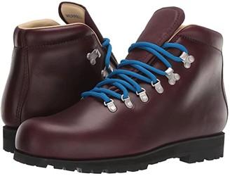 Merrell Wilderness Legend Waterproof (Oxblood) Men's Shoes