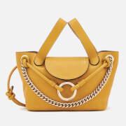 Meli-Melo Women's Linked Thela Mini Tote Bag - Golden Hour