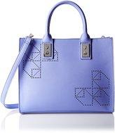 Danielle Nicole Wila Tote Shoulder Bag