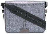 Off-White Off White Binder Clip shoulder bag
