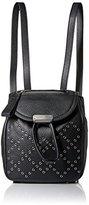 Marc by Marc Jacobs Luna Novelty Crosby Grommet Mini Fashion Backpack Handbag