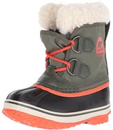 Sorel Childrens Yoot Pac Nylon-K Snow Boot