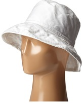 Hat Attack Washed Cotton Crusher