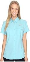 Columbia Lo Drag Short Sleeve Shirt