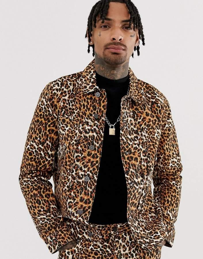 5e67a32f3f6e Asos Brown Men's Clothes - ShopStyle