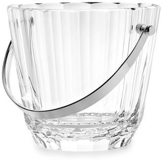 Ralph Lauren Isabel Crystal Ice Bucket