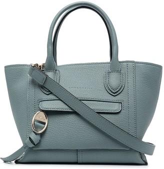 Longchamp Small Mailbox Top handle bag