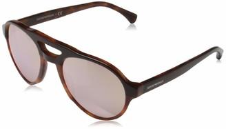 Ray-Ban Men's 0EA4128 Sunglasses