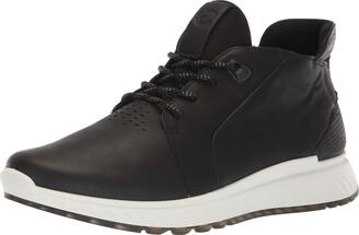 Ecco mens St1 High Sneaker