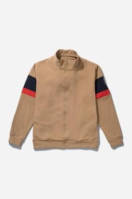 Saturdays NYC Arthur Track Jacket