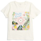Stella McCartney Toddler Girl's Arlow Stella Records Tee