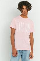 Soulland Barker Pink T-shirt