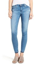 AG Jeans Women's Ankle Skinny Leggings