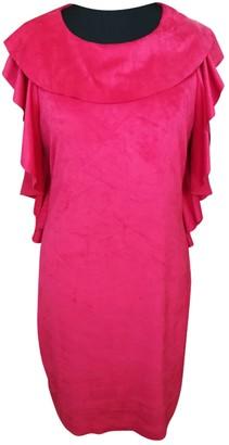 Jijil Red Dress for Women