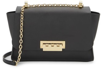 Zac Posen Eartha Chain-Strap Shoulder Bag