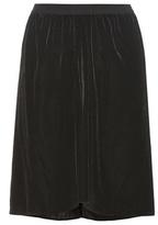 Etoile Isabel Marant Isabel Marant, Étoile Linore Velvet Skirt