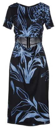 Suno Knee-length dress