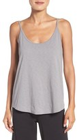Yummie by Heather Thomson Scoop Neck Tank