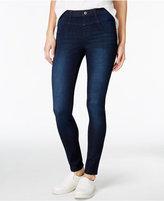 Vanilla Star Juniors' High-Rise Pull-On Skinny Jeans