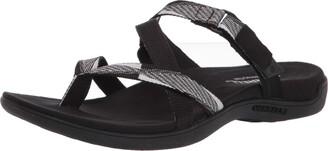 Merrell Women's Moab Adventure Moc Sandals