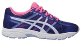 Asics GEL Contend 4 Girl's Running Shoes