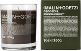 Malin+Goetz Malin & Goetz Cannabis Candle 260g