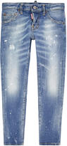 DSQUARED2 Cool Guy boy slim fit jeans