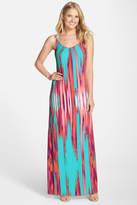 Tart 'Wynn' Print Maxi Dress