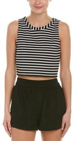 Jack By Bb Dakota Crop Top.