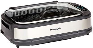 PowerXL Smokeless Grill Pro
