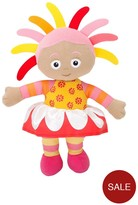 In the Night Garden Large Talking Soft Toy - Upsy Daisy