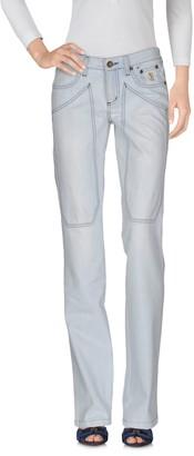 Jeckerson Denim pants - Item 36899707PG