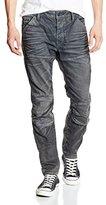 G Star Men's 5620 3D Slim-Fit Studs Jean