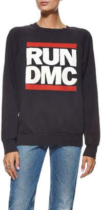 Vintage Run-DMC 1980s Sweatshirt