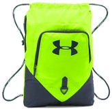 Under Armour Boys' Two Tone Sack Pack