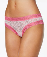 Jenni by Jennifer Moore Cheeky Lace Hipster, Only at Macy's