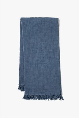 Country Road Pert Throw