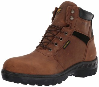 Dan Post Men's Lace up Industrial Boot