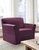 Sure Fit Dorchester Wrap-Style Chair Slipcover