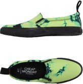 Cheap Monday Sneakers
