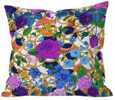 DENY Designs Juliana Curi Luxury 2 Throw Pillow