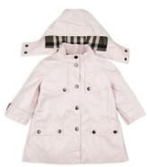 Burberry 2-3 Yr Raglan Raincoat