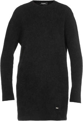 DSQUARED2 Wool Sweater