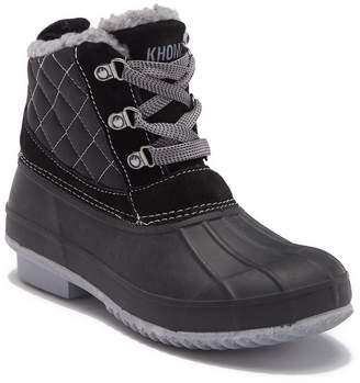 Khombu Crest 2 Waterproof Boot
