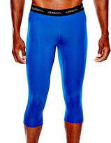 JCPenney Xersion 3/4-Length Compression Slider Shorts