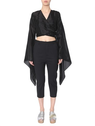 Rick Owens Short Jacket