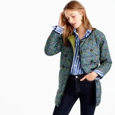 J.Crew Reversible puffer jacket in Liberty® Catesby floral