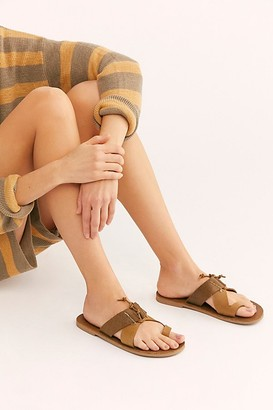 Free People Fp Collection Sophie Slip-On Sandals by FP Collection at