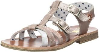 Catimini Girls' Corail Open Toe Sandals